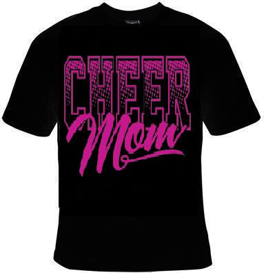Cheer T Shirts Designs | Tshirts Cheer Mom T Shirt Lovely Tees Tee T Shirt Design Cool